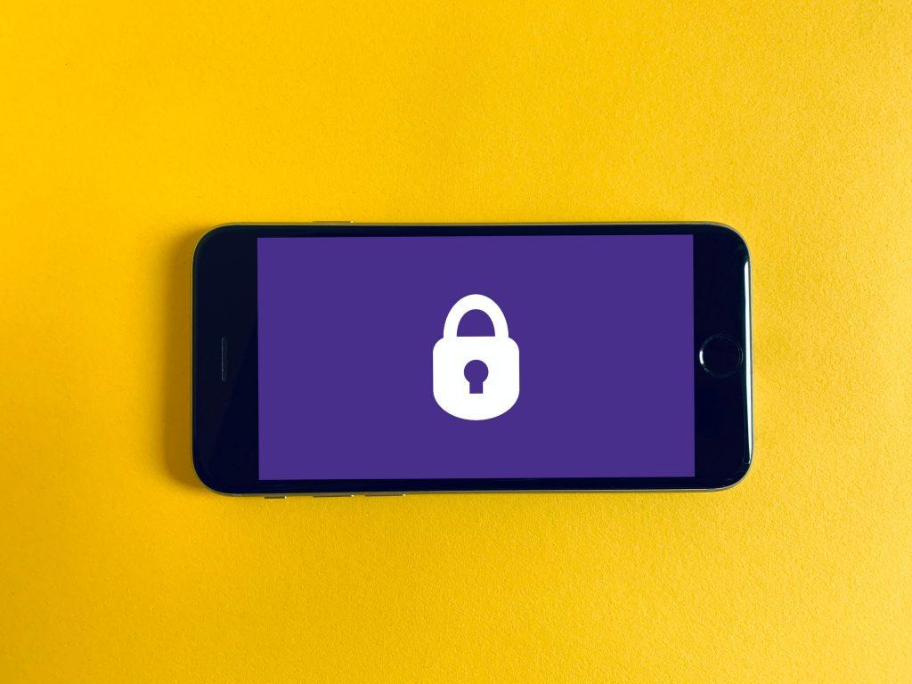 data is kept secure