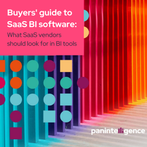 Buyers Guide to SaaS