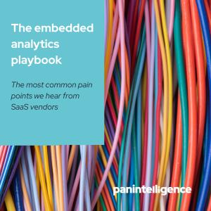 The Embedded Analytics Playbook