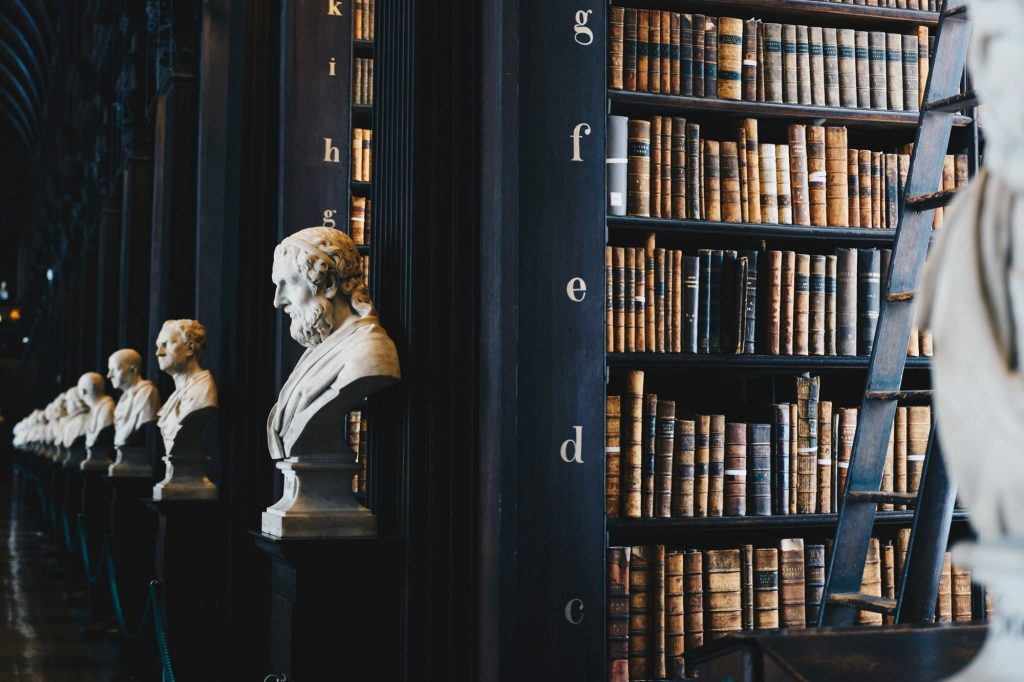 Law firms - slow to digitise
